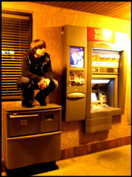 ATM Moment by Danev