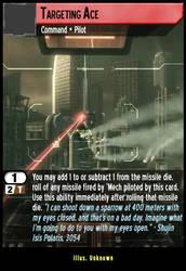 Targeting Ace by fidgetlilmeg12