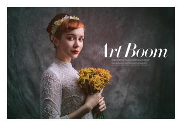 Art Boom 1 by Chrome-sensei