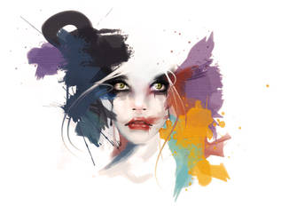 Makeup by AvannTeth