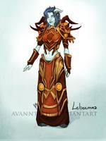 Lebeemna by AvannTeth