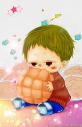Gakuen babysitters by Hana-yumedoki