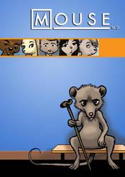 Mouse, M.D. by Pedantia