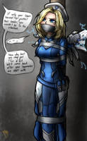 Mercy Needs 'Support' by Magnolia-Baillon