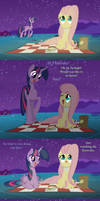 Just Watching the Fireworks by grievousfan
