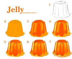 Jelly tutorial by yokava
