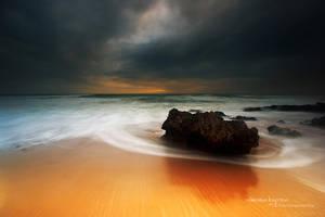 Dark Tides by simonebyrne