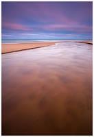 Passage of Sand by Julian-Bunker