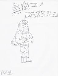Darkman by Showtime-sama