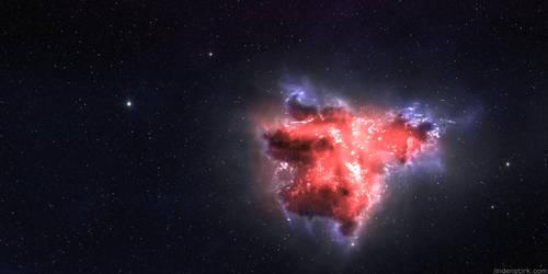 Nebula 3 by CGStirk