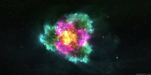 Nebula 5 by CGStirk