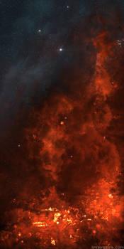 Nebula 7 by CGStirk