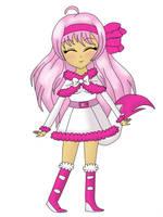 OC: Yuki (Digital) by steffy367