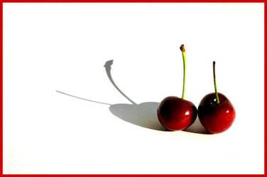Cherries by lovetasteslikecherry