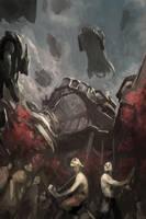 Invasion by BiwerVincent