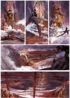 VinceBiwer sketches 16 10 N3 by BiwerVincent