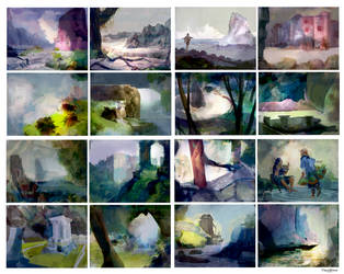 Thumbnails by BiwerVincent