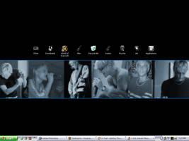 Desktop by Vicarious-Music