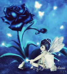 Little Fairy Chel by Sakura060277
