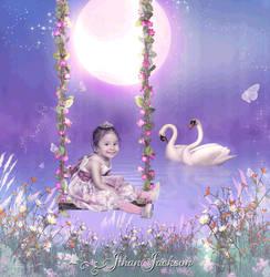 The Swan Princess by Sakura060277