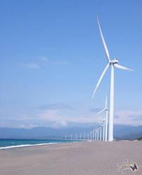 Windmill by Sakura060277