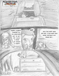 My Friend Jackle-Night 1 - Pg1 by sonicgirl11