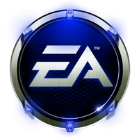 EA Crysis Logo Blue Dock Icon by climber07