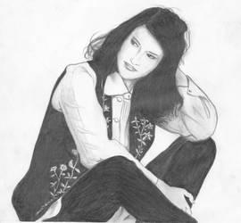Laura Pausini - La solitudine by JuanPabloA1987