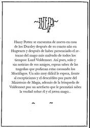 Harry Potter OotP Intro by JuanPabloA1987