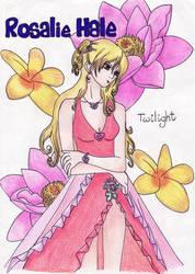 rosalie hale by TwilightIT