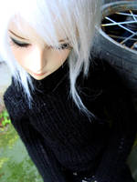 thinking of winter. by ryupon