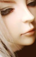 blue eyed seduction. by ryupon