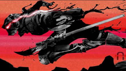 Goblin Slaying by JasonAvenger23