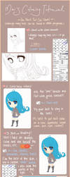 Long Coloring Tutorial by fuwaffy