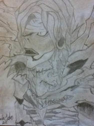Death Note Rem by WinnieDayDreamer