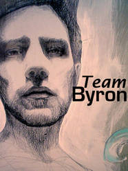 Team Byron by Rhinox1