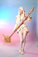 Lineage II by CarambolaG