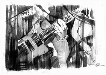 Alternative Music Culture 7 by Vino-grad