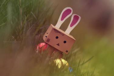 Bunny? by Hemaka86