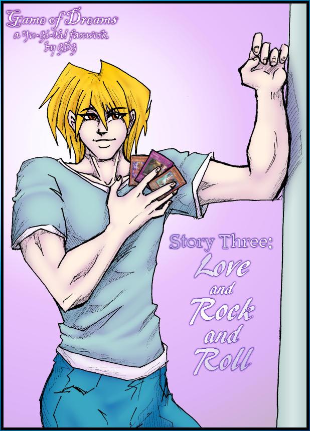 RockNRoll: Cover by Yukai-no-Yugi