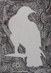 Eagle by StylesAndShades