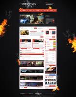 SURVIVORS - for sale! by trkwebdesign