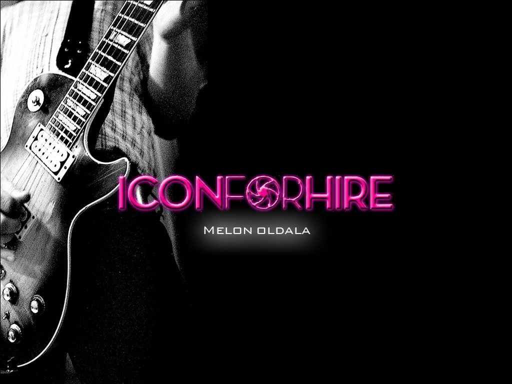 Icon For Hire Wallpaper For Melons Page By Trenzorarts On Deviantart