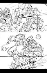 OVERWATCH INKS pg 1 by theMASman