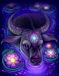 Dreamscape Lucidity by Khamisu