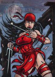MM1 Elektra Artist Proof by tonyperna