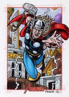 Thor 2 - MGH by tonyperna