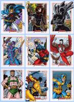 Marvel's Greatest Heroes: Avengers 2 by tonyperna