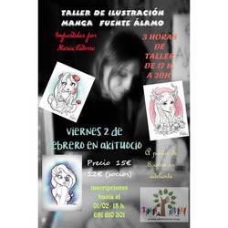 taller_de_ilustracion by marialatorreart