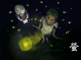 Firefly by r23458
